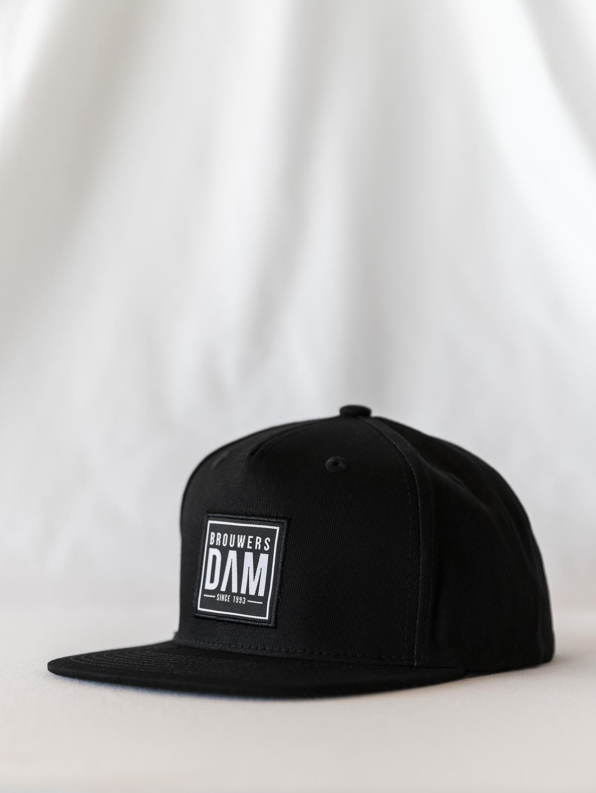DAM Cap