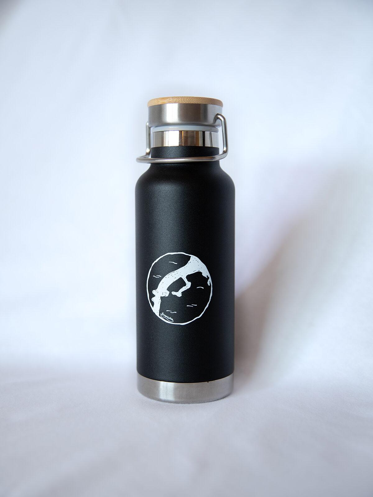 Visit Brouwersdam Bottle